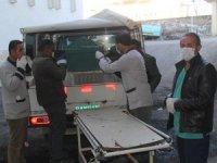 İran sınırında donarak ölmüş 6 erkek cesedi bulundu