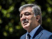 Abdullah Gül'e AKP'den tepki: Dost görünümlü namert