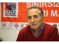 Türk-Yunan-Bulgar Derneği Başkanı Önder Akdağ: