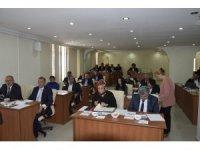 Burdur Belediye Meclisi ilk toplantısını yaptı