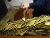 Sayılan oylar yeniden sayılmayacak