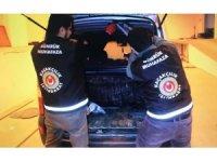 Kapıkule'de 1 milyon TL'lik elektronik sigara ve gözlük ele geçirildi