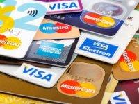 Kredi kartı harcamaları rekor kırdı