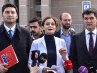 CHP'den AKP yöneticilerine suç duyurusu