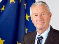 Avrupa'dan YSK'ya sert mektup