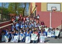 Trakya Üniversitesi 'çevre dostu nesiller' yetiştirmeye devam ediyor