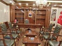 Kayyumun oda 'sarayı': 2 milyon 127 bin 725 lira!