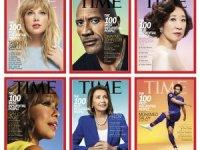 Time açıkladı: İşte yılın en etkili 100 isim