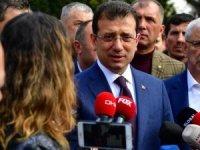 İBB Başkanı İmamoğlu: Son derece radikal kararlar alacağız