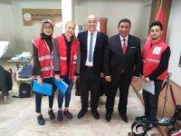 Milli Eğitimden kan bağışına destek