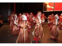 Tosya'da Turizm Haftası Kutlandı
