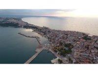 Sinop'ta hava sıcaklıkları düşecek