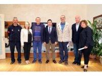 Denizcilik tarihine ışık tutacak müze Bodrum'a kazandırılacak