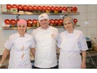 Balıkesir'e Öğretmenevi Sera Restoran ile çıtayı yükseltti