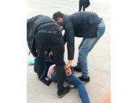 Başkentte telefon dolandırıcıları yakalandı