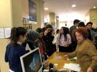 İhlas Koleji öğrencileri Beyoğlu'nda Avrupa'nın izlerini aradı