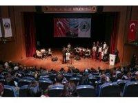 Yenimahalleli kursiyerlerden yıl sonu gösterisi