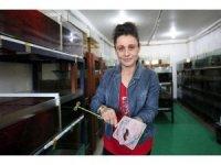 Kadınlar ev ekonomisine süs balığıyla katkı sağlıyor