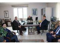 TSO, İŞ-KUR ile istihdam seferberliği ziyaretlerine başladı