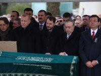 Erdoğan ve İmamoğlu birlikte saf tuttular