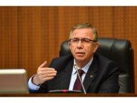 Ankara Büyükşehir Belediyesinde sosyal denge tazminatı