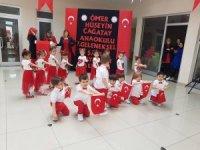 """Fatsa'da """"Şanlı Bayrağım"""" sergisi"""