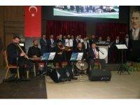 Denizli'de Tashih-i Huruf ve Rehber Öğreticiler mezuniyet töreni