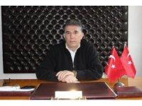"""Korkmaz: """"Trabzon et ihtiyacının yüzde 90'ını şehir dışından karşılıyor"""""""