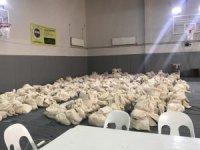 CHP'li vekillerden 'demokrasi nöbeti' notları
