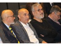 """Burhan Karaçam: """"Fener Ol kampanyası finansal bağımsızlığımızın ilk adımı"""""""