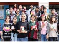 Diyarbakırlı öğrencilerden Sıfır Atık Projesi'ne tam destek