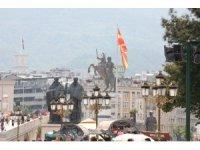 Kuzey Makedonya cumhurbaşkanını seçiyor