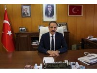 Rektör Demirdağ, ÜAK yönetim kurulu üyeliğine seçildi