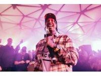 Dünyaca ünlü Rap yıldızı İstanbul'a geliyor