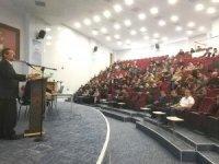 Kütahya'da okul kantini personeline hijyen eğitimi
