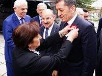 """""""Çanakkale Gazisi, Anadolu'nun ilk lisesi"""" 134. yılını kutladı"""