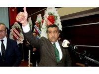 Yeniden Refah Partisi Adıyaman İl Kongresi yapıldı