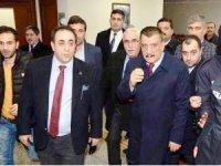 TÜMSİAD'dan Gürkan'a destek