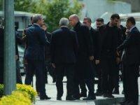 Erdoğan'dan İstanbul'da sürpriz ziyaret