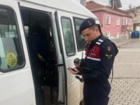 Jandarma denetimlerini sıklaştırdı