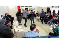 DPÜ'den 'Moral ve Motivasyon' etkinliği