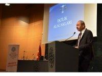 KTO'da İş Hukuku Semineri Düzenlendi