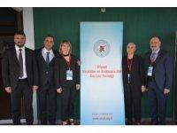 """Sinop'ta """"Damar Cerrahisinde Gri Alanlar"""" toplantısı"""