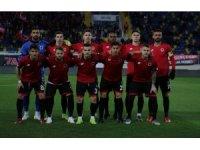 Spor Toto 1. Lig: Gençlerbirliği: 1 - İstanbulspor: 0