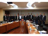 Çin ile Adana arasında ticaret köprüsü kuruluyor
