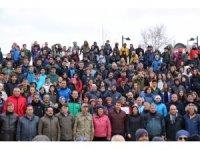 Türkiye Oryantiring Şampiyonası tamamlandı
