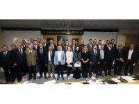 Afyonkarahisar Belediye Meclisi ilk toplantısını yaptı