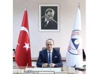 ERÜ'ye Genel Sekreter ataması yapıldı
