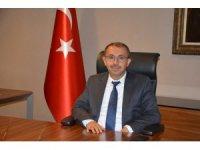GAHİB Başkanı Kaplan'dan 23 Nisan kutlaması