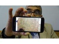 Dünyada kullanılan alfabelerin atasının Hititlerden geldiği iddiası